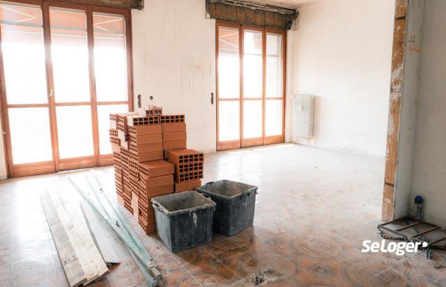 le logement que vous allez louer n cessite des travaux pouvez vous les facturer au locataire. Black Bedroom Furniture Sets. Home Design Ideas