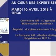 """""""Au Cœur des expertises"""" à DIJON - """"La Cloche"""" 14, place Darcy -21000 DIJON (11h15 à 14h)"""