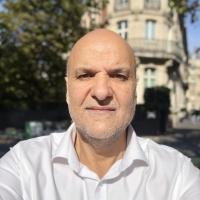 Serge HADIDA