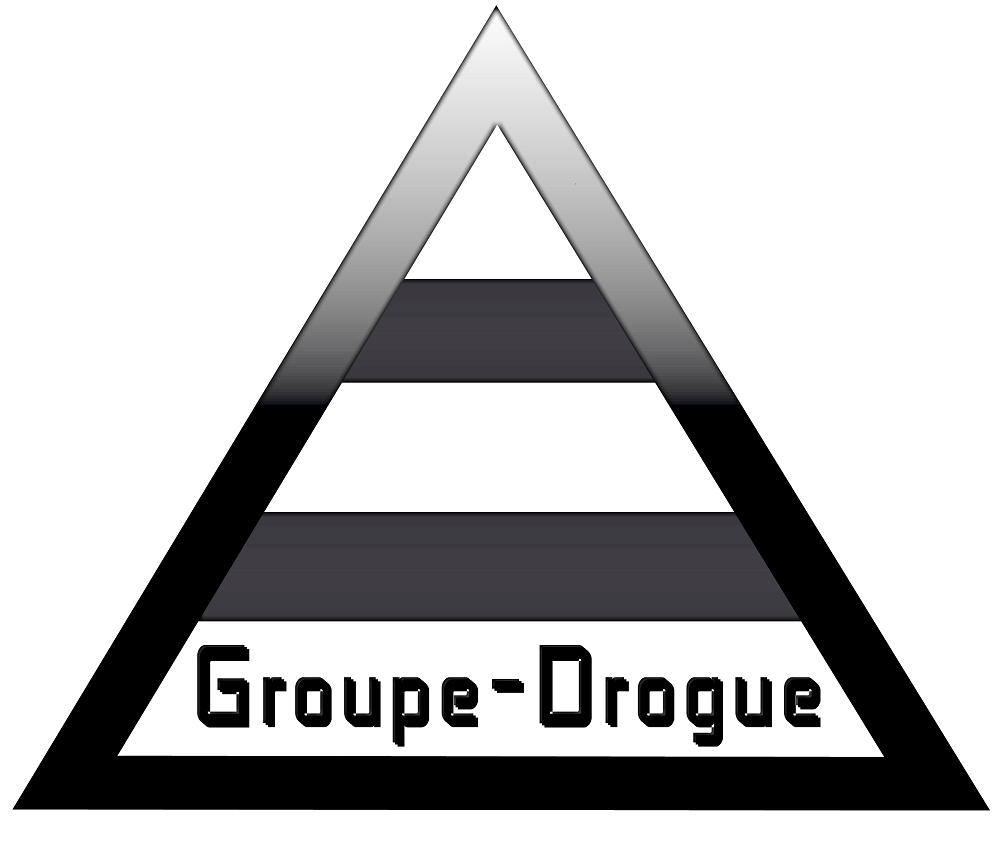 GROUPE DROGUE SIGNATURE