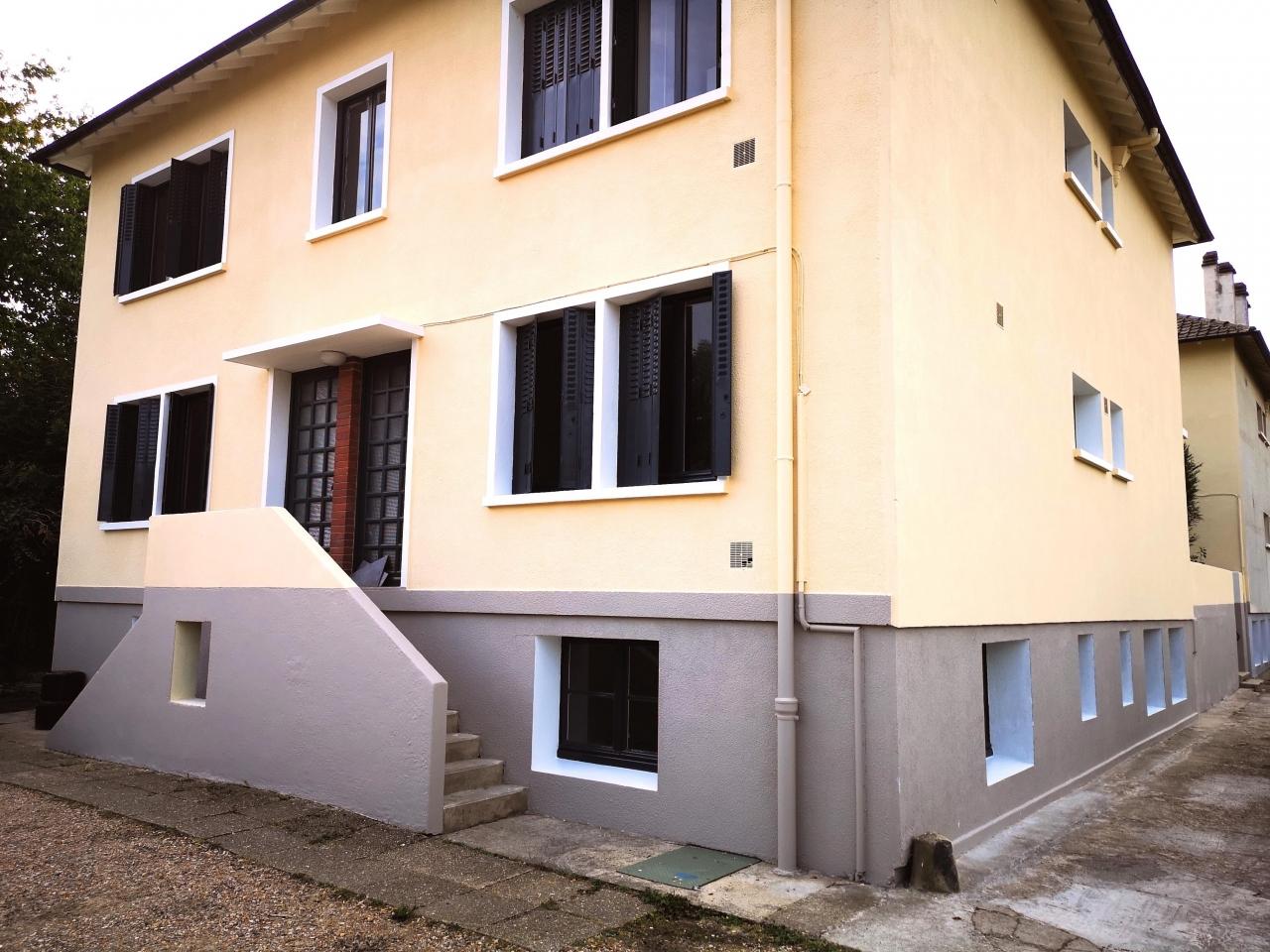 façade rueil