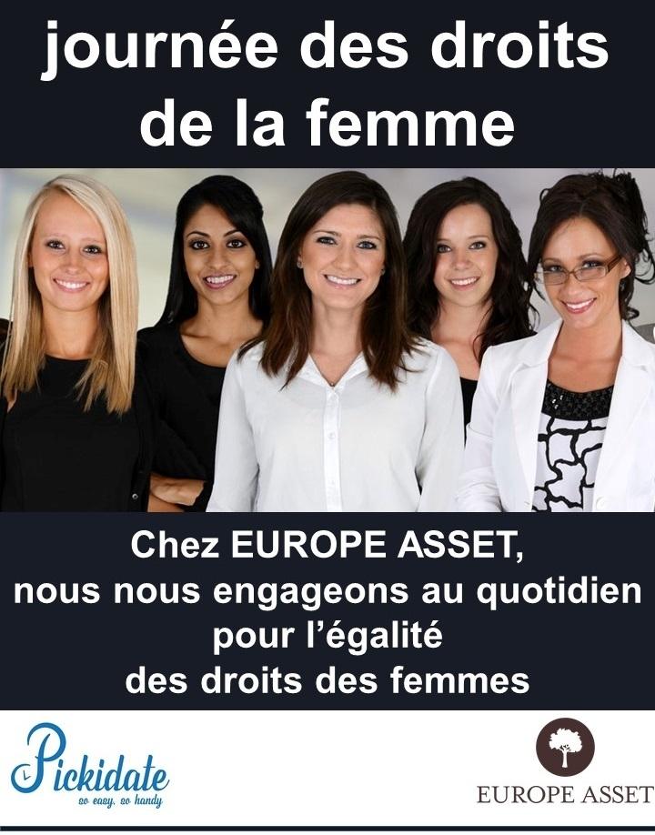 JOURNEE DE LA FEMME cgp - 08 mars 2019 - Copie