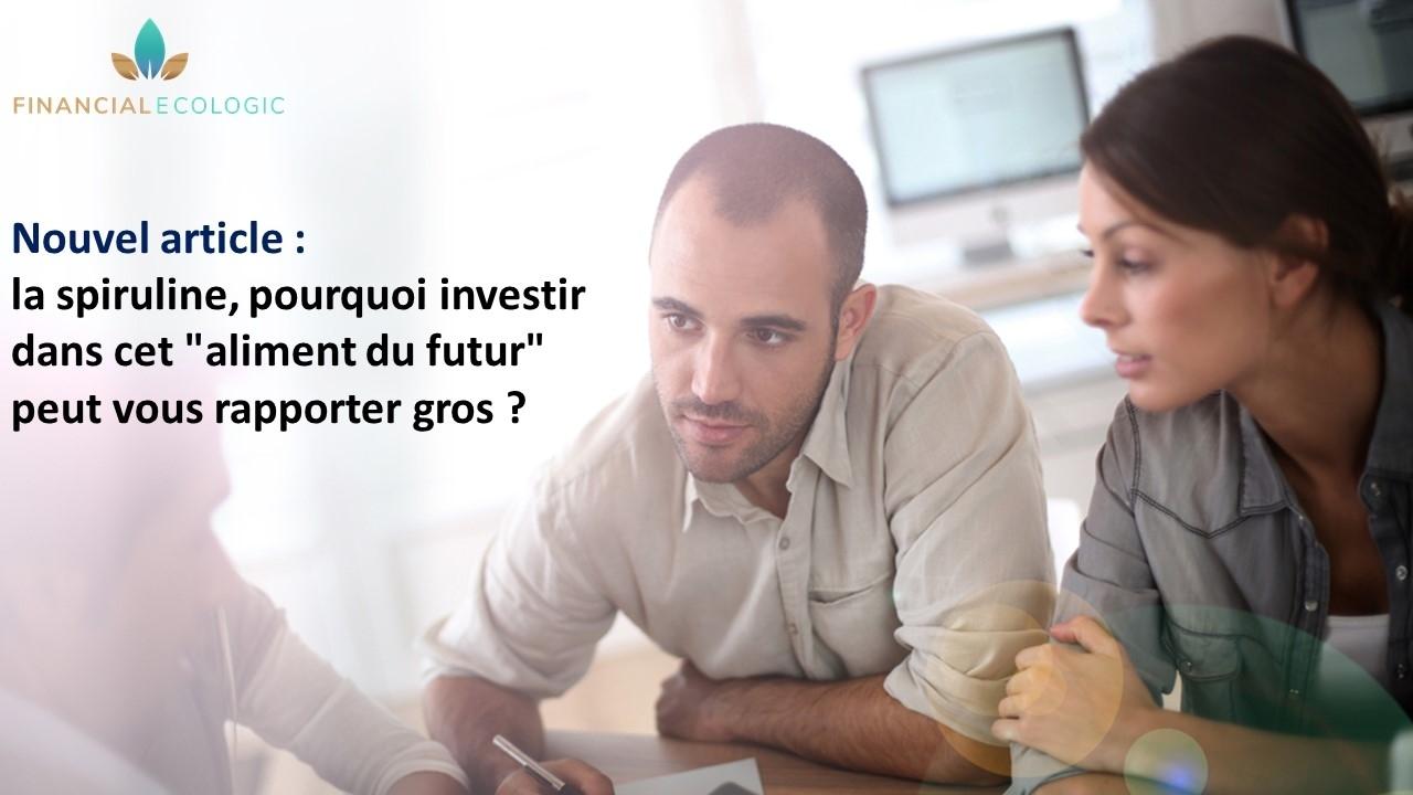 mail article 2 bis spiruline guide 2 investisseurs juillet 2019 - Copie