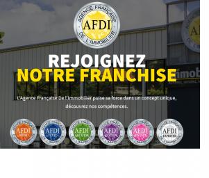 AFDI FRANCHISE recrute