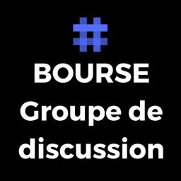Groupe de discussion BOURSE