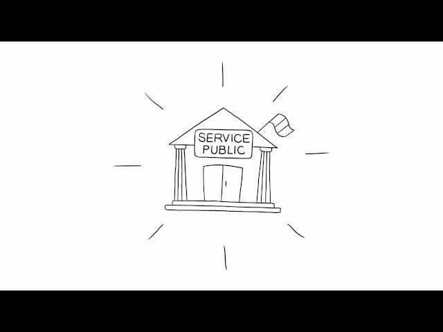 Vidéo sur le travail collaboratif