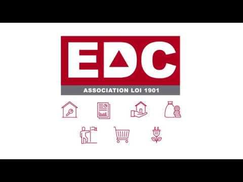 EDC, l'association engagée au service de l'investisseur